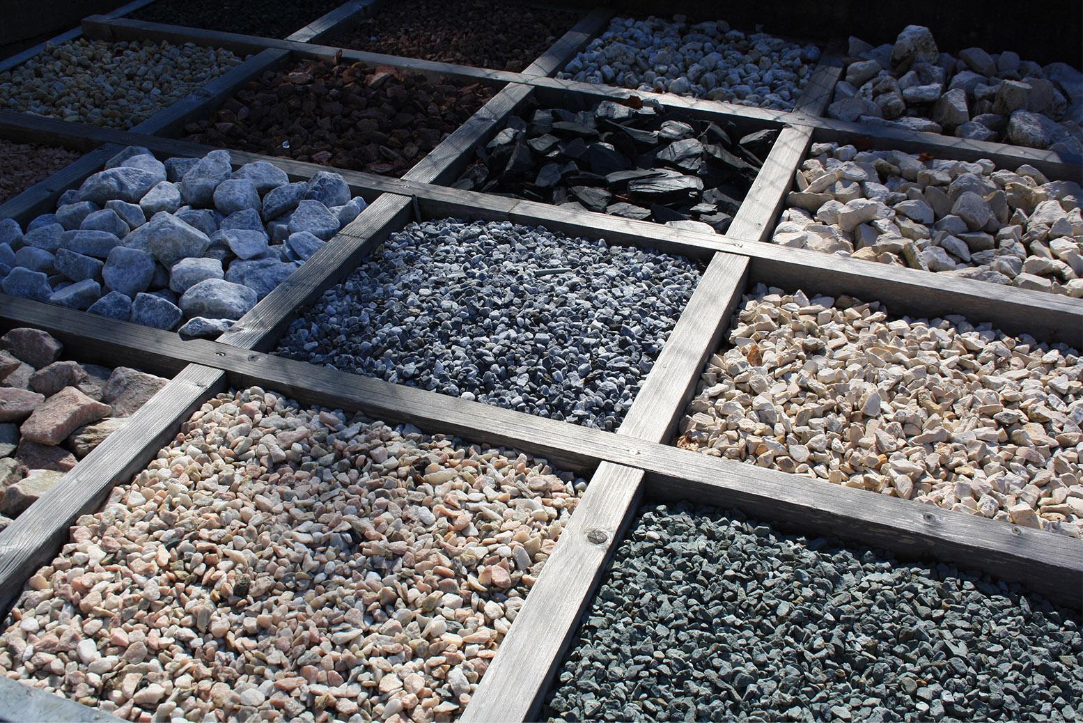 Eisinger Baustoffe liefert hochwertige Baumaterialien