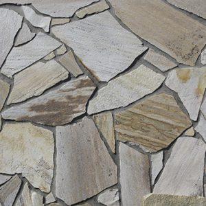 Naturstein-Belag für Terrassen